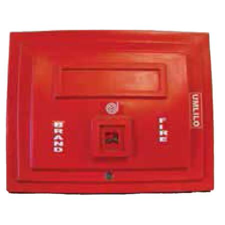 Hose Box Plastic – 2 X 30m (HB2)