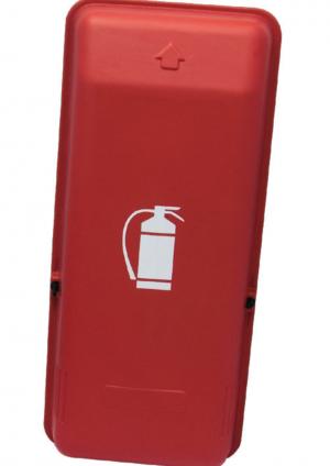 Fire Box Plastic – 9kg
