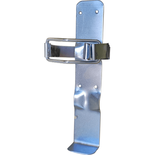 Vehicle Bracket (Steel) – 1kg