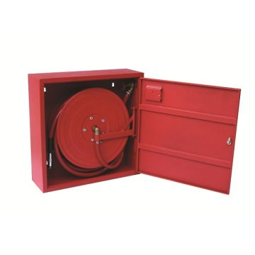 Cabinet Hose – Wall Mounted