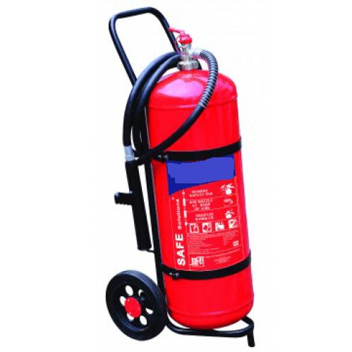 Nozzle – DCP Trolley Unit