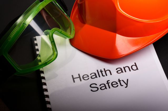 Occupational Health And Safety Act Training Course