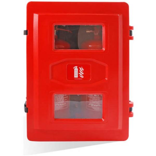 Fire Box Plastic – 2 X 9kg
