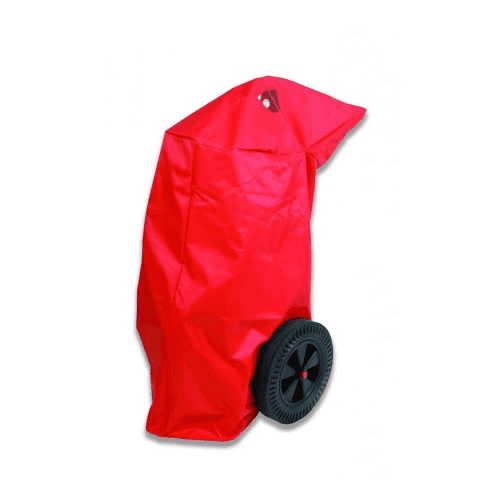 PVC Cover: 30kg Trolly Unit
